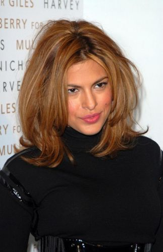 19 Eva Mendes Hairstyles Hair Color Hair Amp Updos To Wow