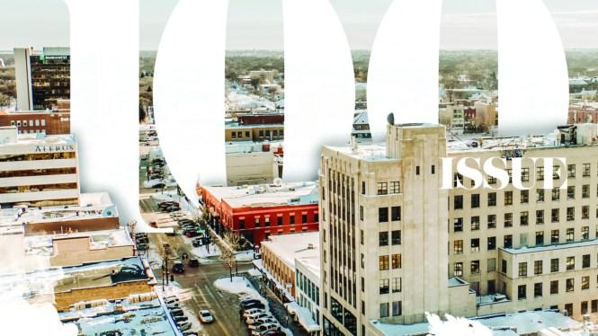 Spotlight Fargo Nd