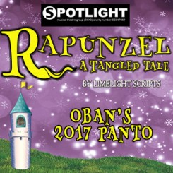 Rapunzel – A Tangled Tale