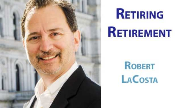 Retiring Retirement: This professor continues to teach