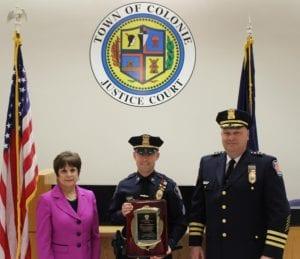 Cop Awards 2