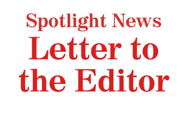 LETTER to the EDITOR: Here is why the Save movement is growing