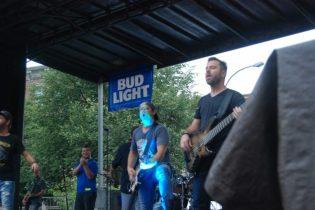 Alive at 5, July 28 | LoCash & Skeeter Creek