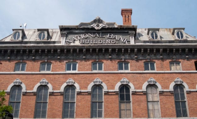 Management job for Cohoes Music Hall is up grabs