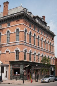 As many as 60 events are planned for the upcoming 2016-17 season for Cohoes Music Hall. — Photo by Michael Hallisey/TheSpot518