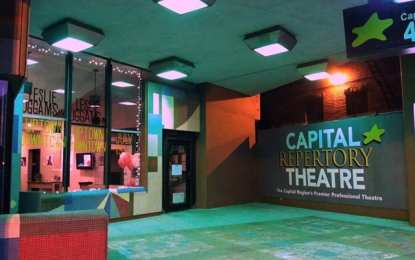 RECENTLY ANNOUNCED: The Capital Repertory Theatre will call  Livingston Square home in December 2019