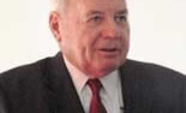 Former OGS Commissioner John Egan: 1929-2016
