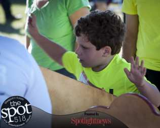 Spotted: The Crossings 5k - Sept 25