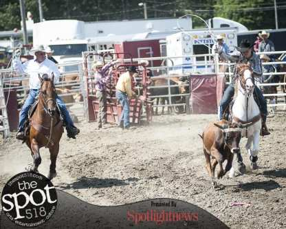 Spotted: Schaghticoke Fair Sept 3