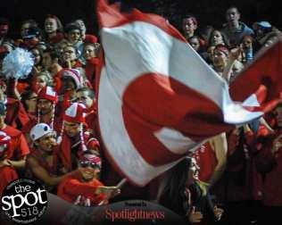 SPOTTED: Guilderland vs Ballston Spa football 092316