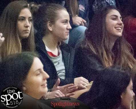 SPOTTED: Bethlehem at Niskayuna in a Suburban Council boys basketball game Friday, Jan. 27. Photo by Rob Jonas/Spotlight