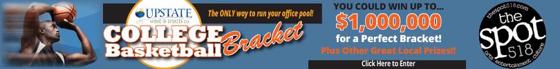 College Basketball Bracket Logo