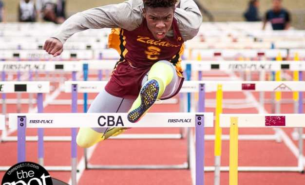 SPOTTED: The CBA/LaSalle Relays