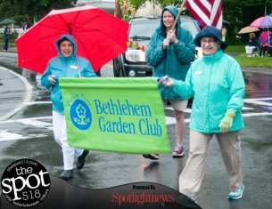 SPOTTED: Bethlehem Memorial Day Parade