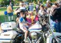 Colonie Police host a picnic w/photo gallery