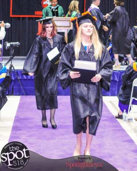 SPOTTED: Bethlehem Central graduation, June 23, 2017
