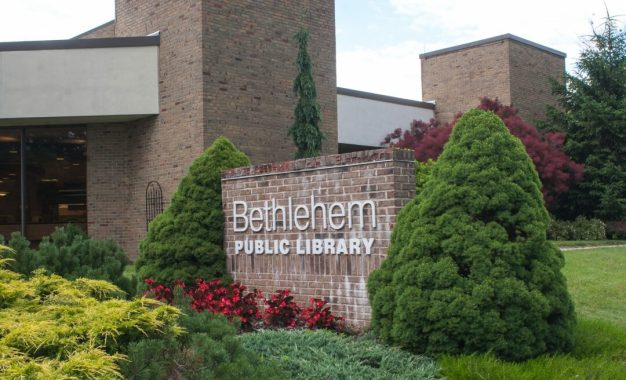BETHLEHEM LIBRARY: Research options expand