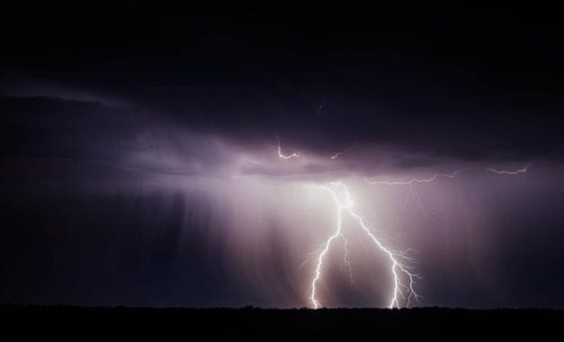 ANNOUNCEMENT: Alive at Five at rain location