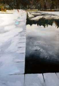 Kathryn Field Exhibit @ Opalka Gallery at Sage College