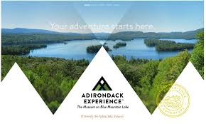 """""""LIFE IN THE ADIRONDACKS"""" at Adirondack Experience provides an immersive, interactive exploration of Adirondack history, culture and people @ Adirondack Experience, The Museum on Blue Mountain Lake 