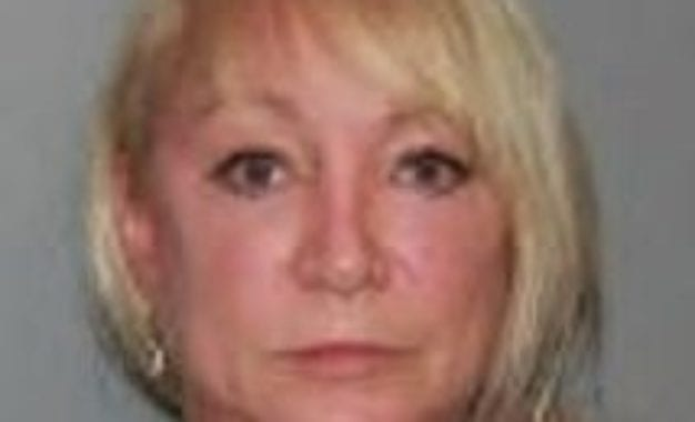 Colonie woman arrested for DWI, drugs