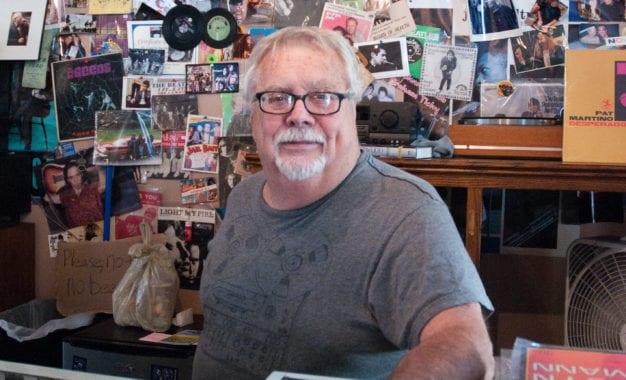 Troy's Jim Barrett moves his longstanding radio show to WAIX-FM 106.1