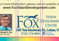 ​Fox Division Development Center has been changing lives for more than 30 years