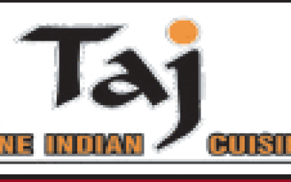 Taj Fine Indian Cuisine brings new variety to Glenmont Plaza