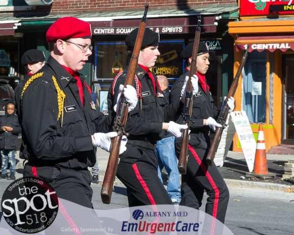 vet parade-3692