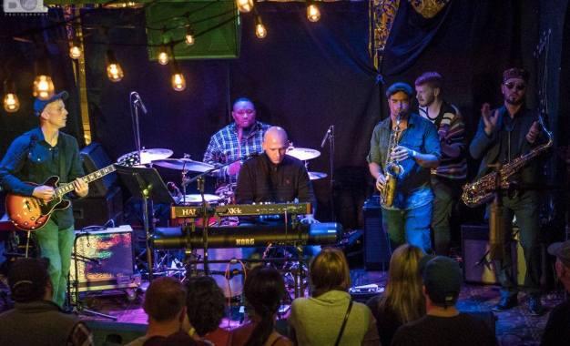 DROME SOUND MUSICIAN SPOTLIGHT: HARTLEY'S ENCORE