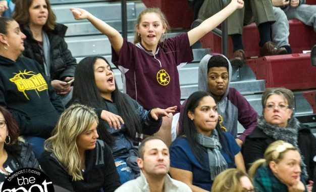SPOTTED: Colonie girls hold off Bethlehem for a 53-48 win