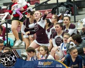 cheerleading section-3201