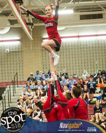 cheerleading section-3261