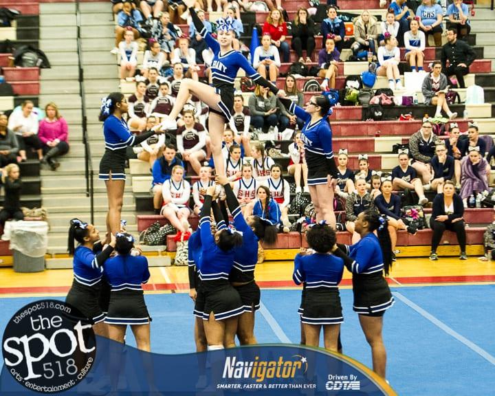 cheerleading section-3346