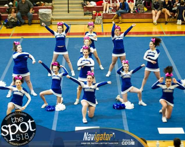 cheerleading section-3659