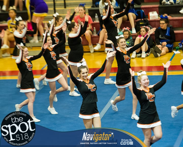 cheerleading section-3800