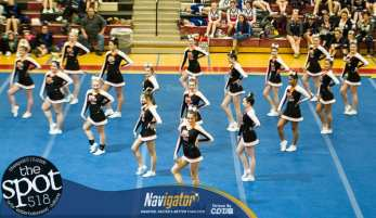 cheerleading section-3906