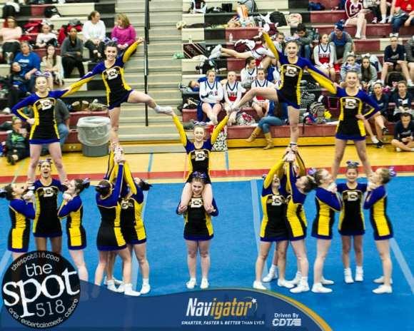 cheerleading section-4043