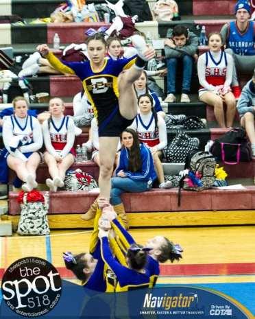 cheerleading section-4071