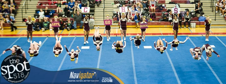 cheerleading section-4132