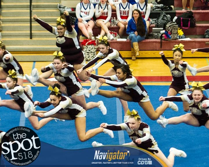cheerleading section-4244