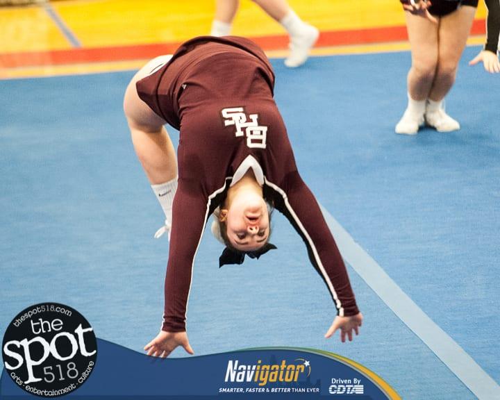 cheerleading section-5817