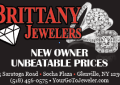 No pressure diamond shopping at Brittany Jewelers