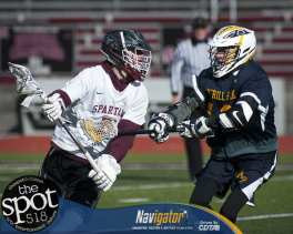 Burnt Hills vs Averill Park April 5, 2018