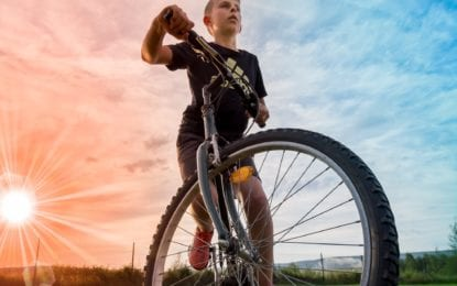HEALTH and FITNESS: Reasons to embrace cycling now