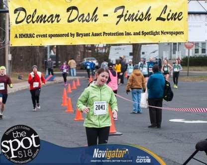 delmar dash-4183