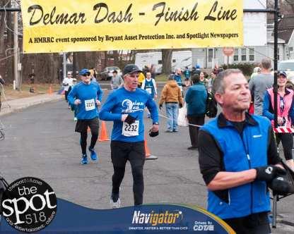 delmar dash-4189