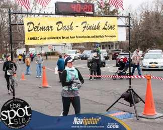 delmar dash-4229