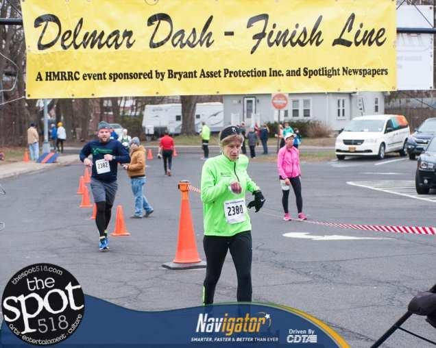 delmar dash-4355