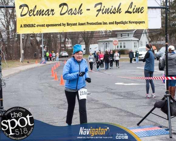 delmar dash-4651